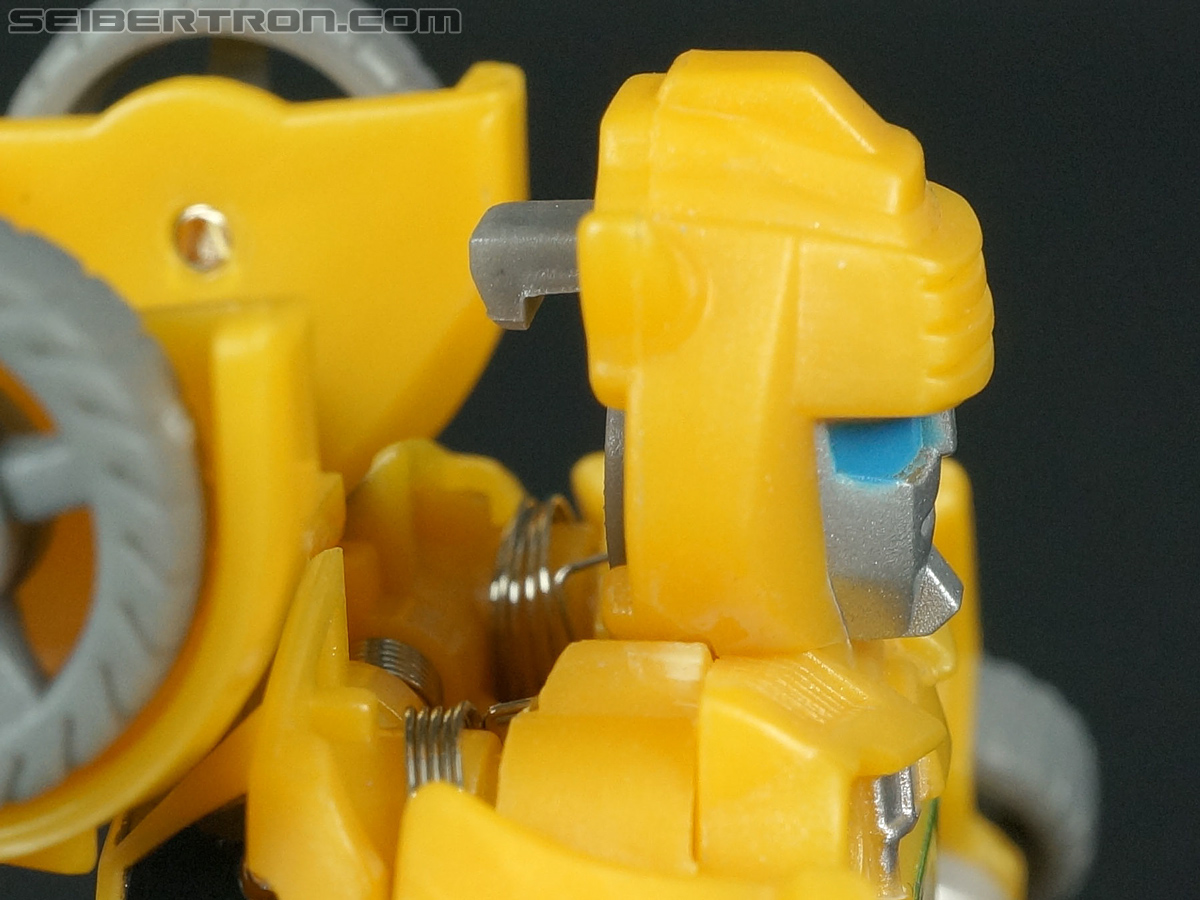 Transformers Bot Shots Bumblebee (3 pack) (Image #37 of 62)