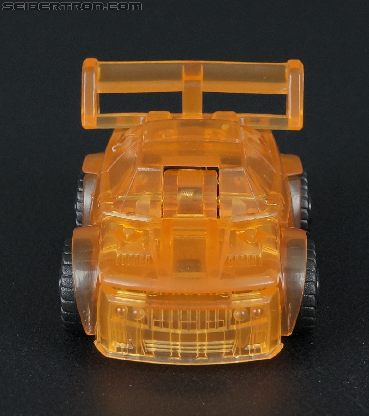 Transformers Bot Shots Bumblebee (Chase) (Image #15 of 82)