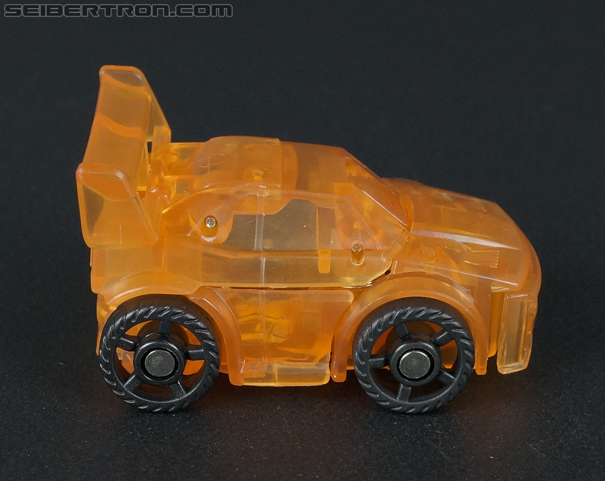 Transformers Bot Shots Bumblebee (Chase) (Image #18 of 82)
