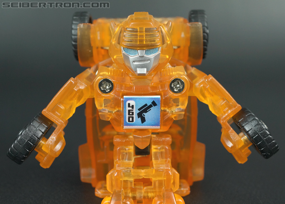 Transformers Bot Shots Bumblebee (Chase) (Image #46 of 82)