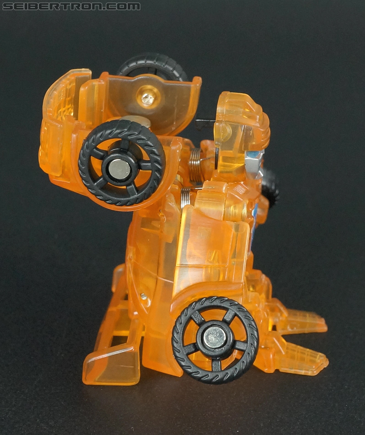 Transformers Bot Shots Bumblebee (Chase) (Image #54 of 82)