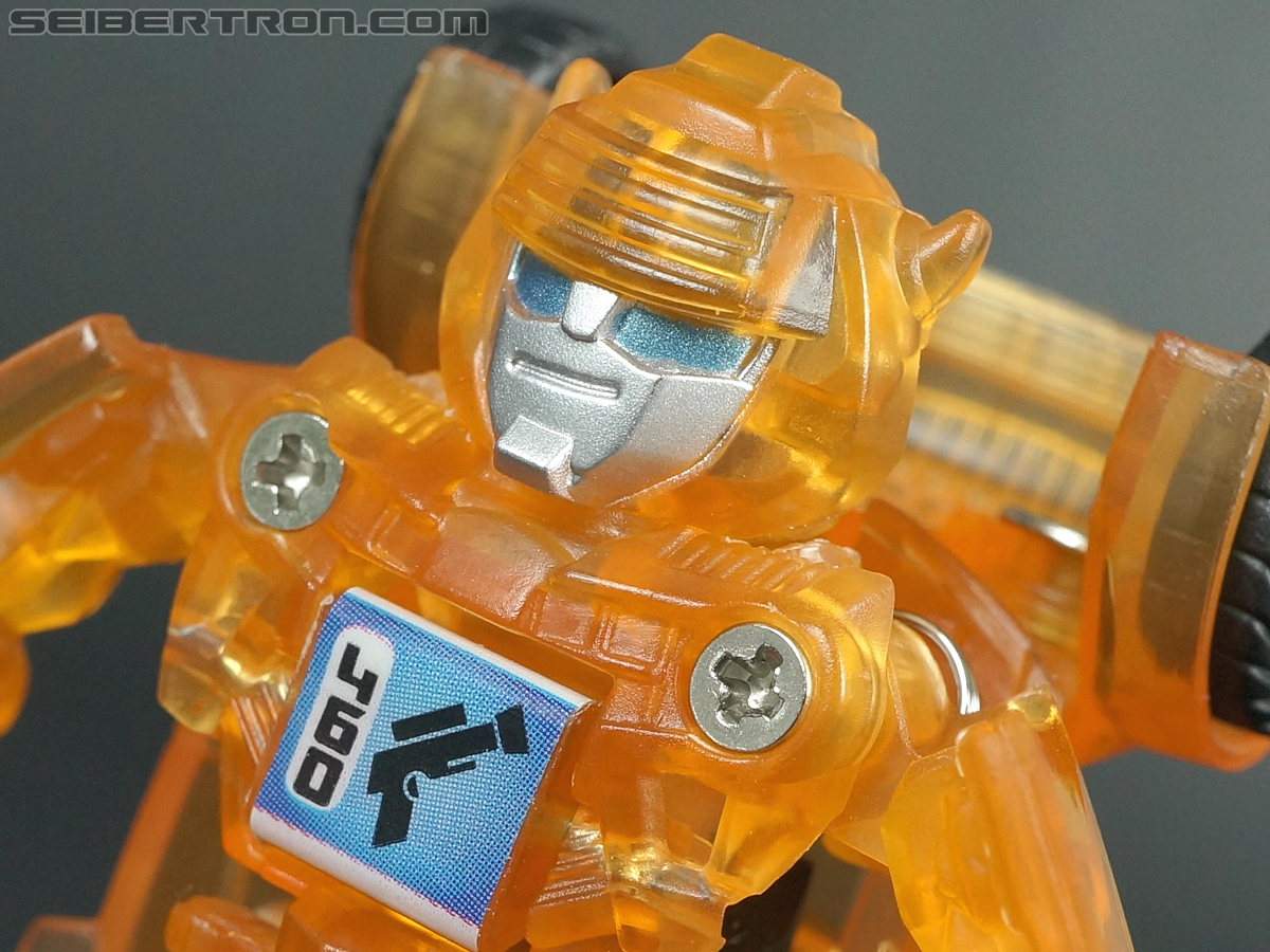 Transformers Bot Shots Bumblebee (Chase) (Image #66 of 82)