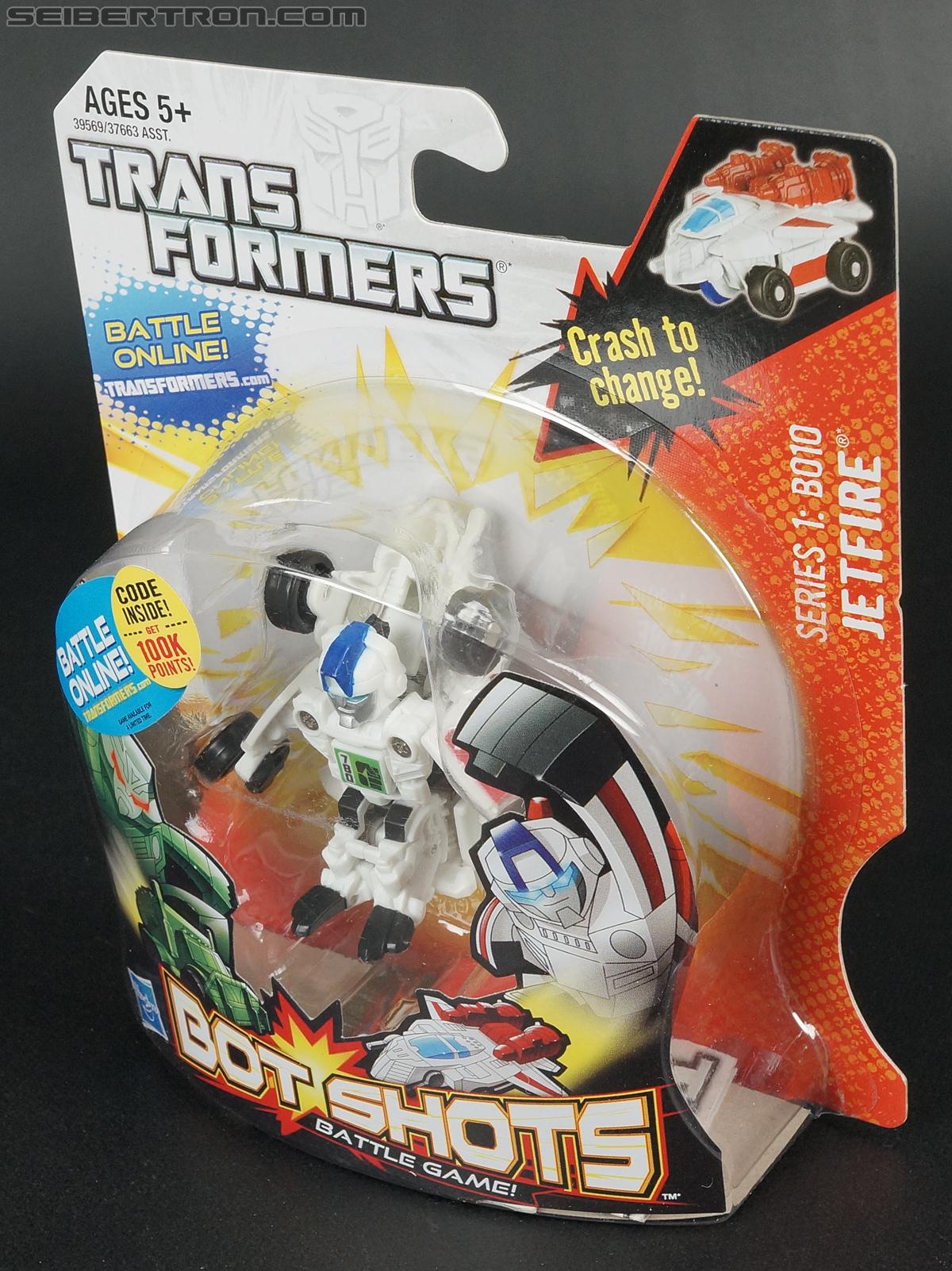 Transformers Bot Shots Jetfire (Image #10 of 78)
