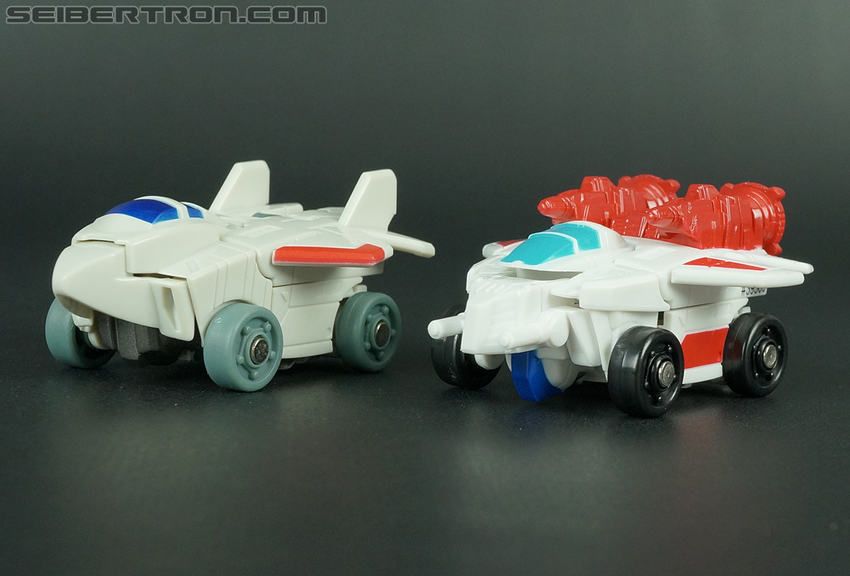 Transformers Bot Shots Jetfire (Image #33 of 78)