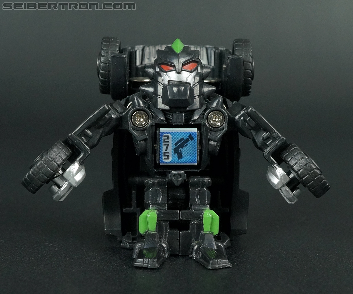 Transformers Bot Shots Lockdown (Image #41 of 77)