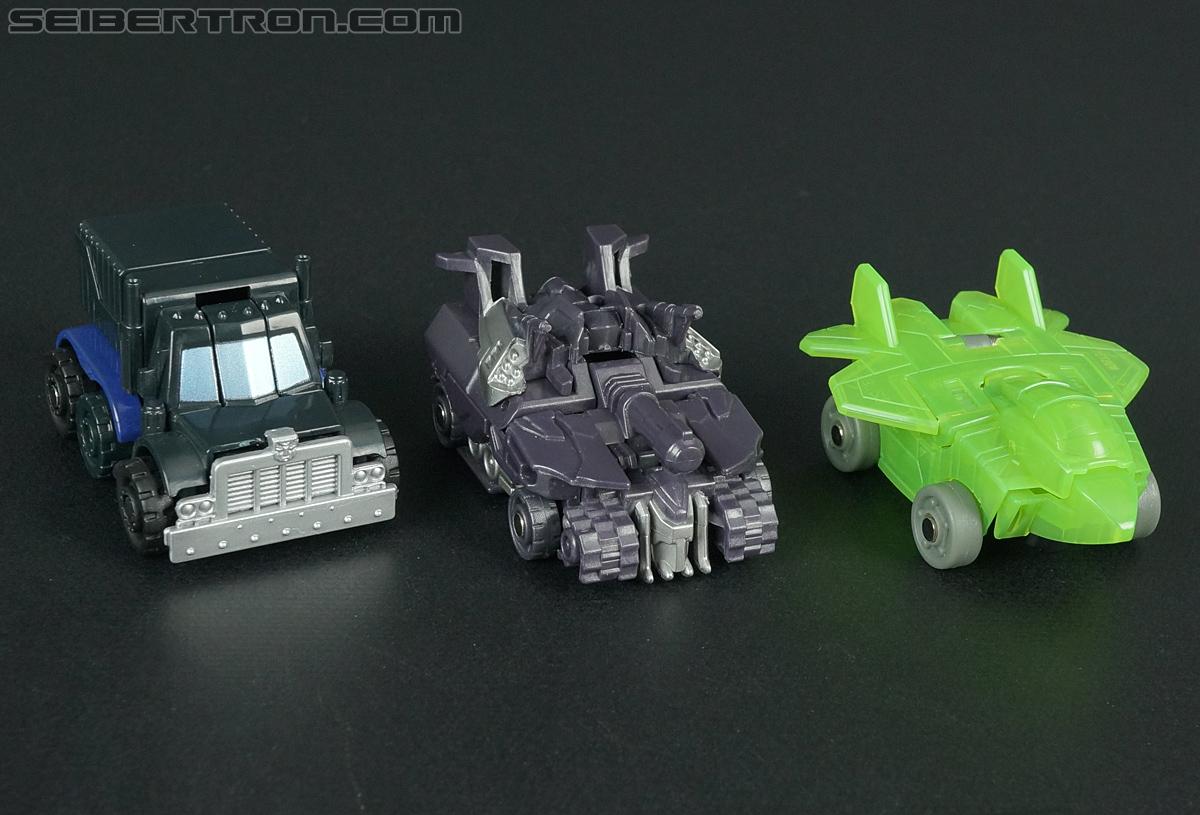 Transformers Bot Shots Megatron (Image #57 of 99)