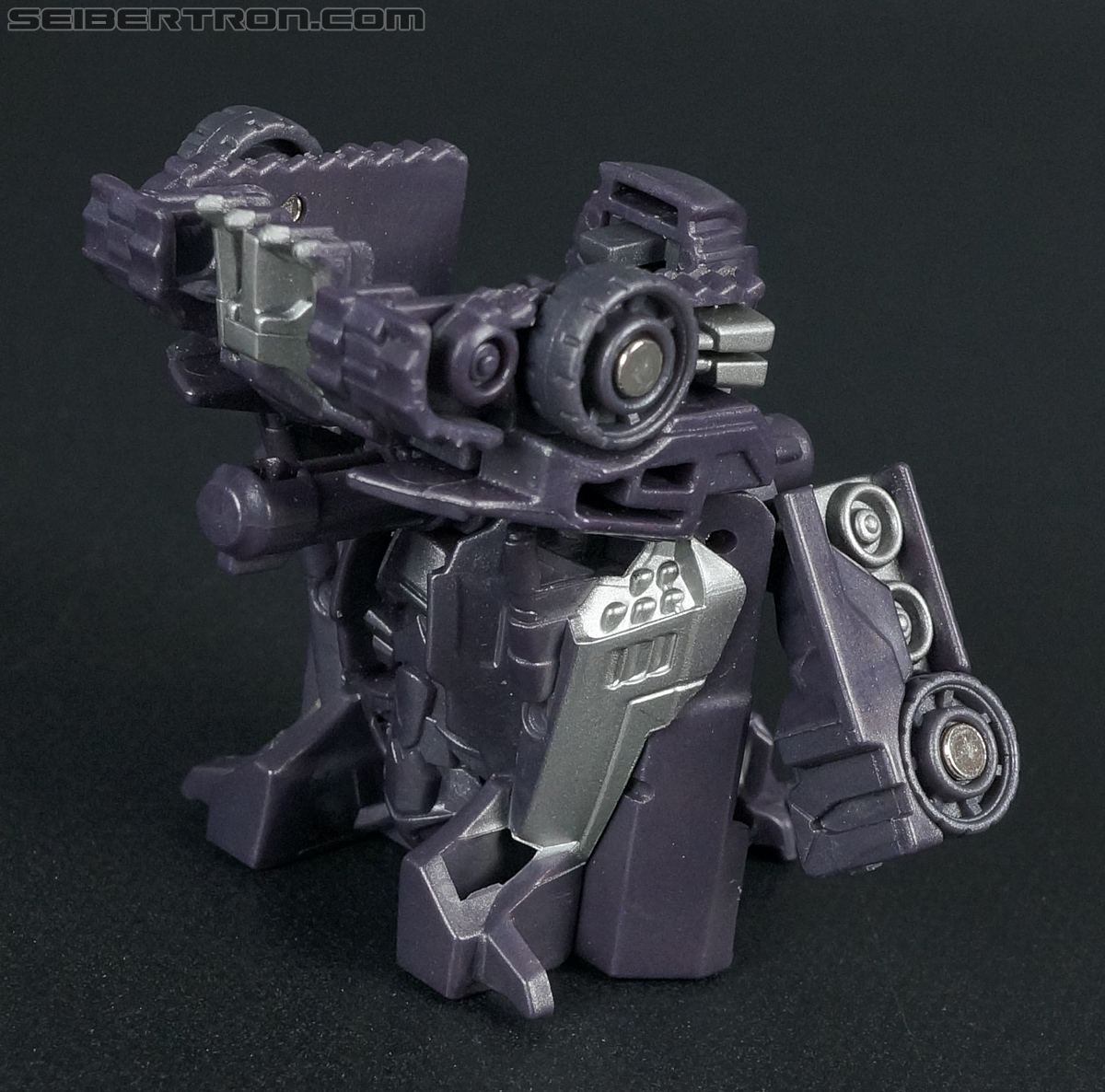 Transformers Bot Shots Megatron (Image #73 of 99)