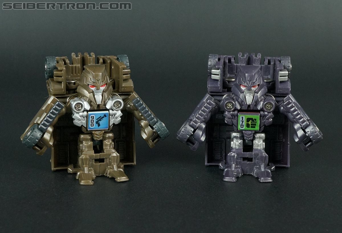 Transformers Bot Shots Megatron (Image #87 of 99)