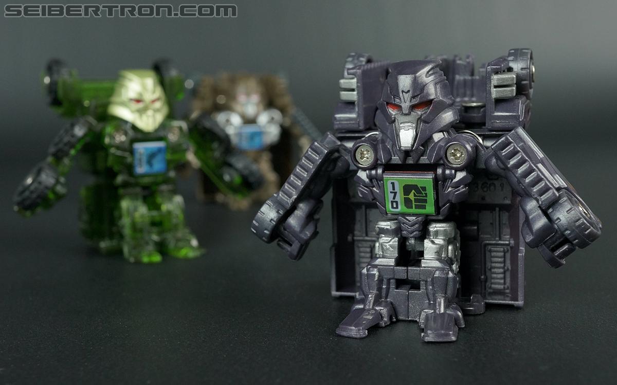 Transformers Bot Shots Megatron (Image #99 of 99)