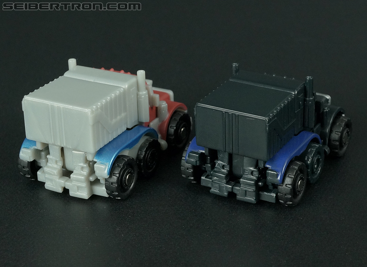 Transformers Bot Shots Nemesis Prime (Image #15 of 72)