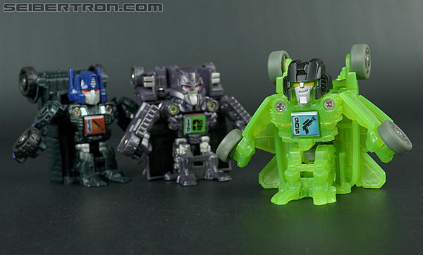 Transformers Bot Shots Acid Storm (Image #61 of 64)