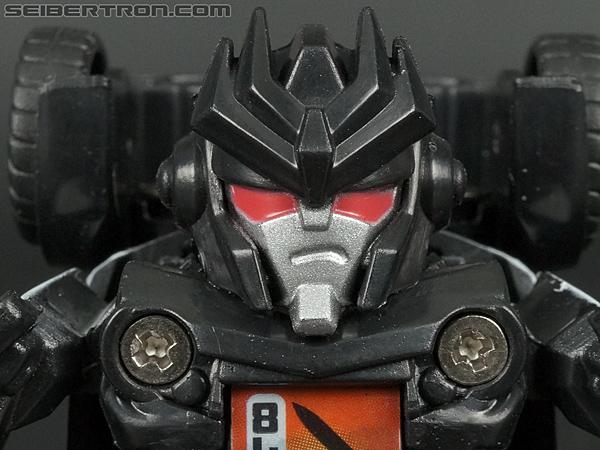 Transformers Bot Shots Barricade gallery