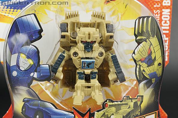 Transformers Bot Shots Brawl (Image #2 of 66)