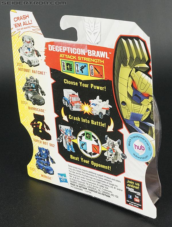 Transformers Bot Shots Brawl (Image #5 of 66)