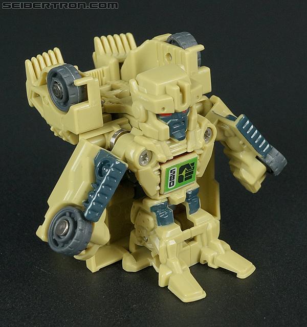 Transformers Bot Shots Brawl (Image #43 of 66)
