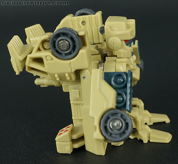 Transformers Bot Shots Brawl (Image #45 of 66)