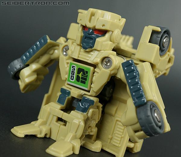 Transformers Bot Shots Brawl (Image #55 of 66)