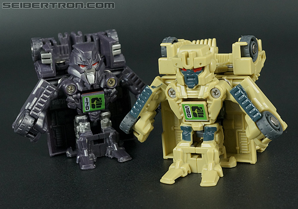 Transformers Bot Shots Brawl (Image #60 of 66)