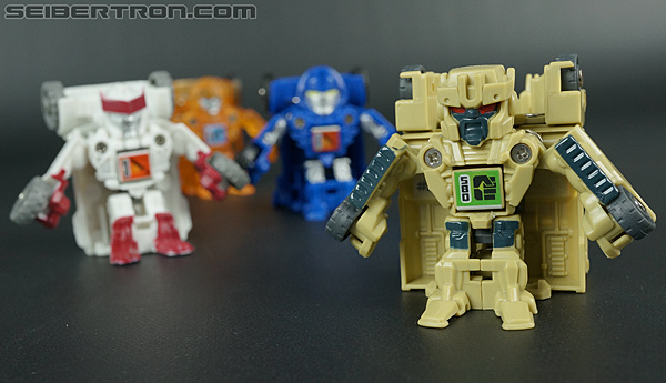 Transformers Bot Shots Brawl (Image #63 of 66)