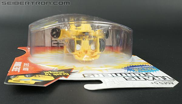 Transformers Bot Shots Bumblebee (Image #12 of 70)