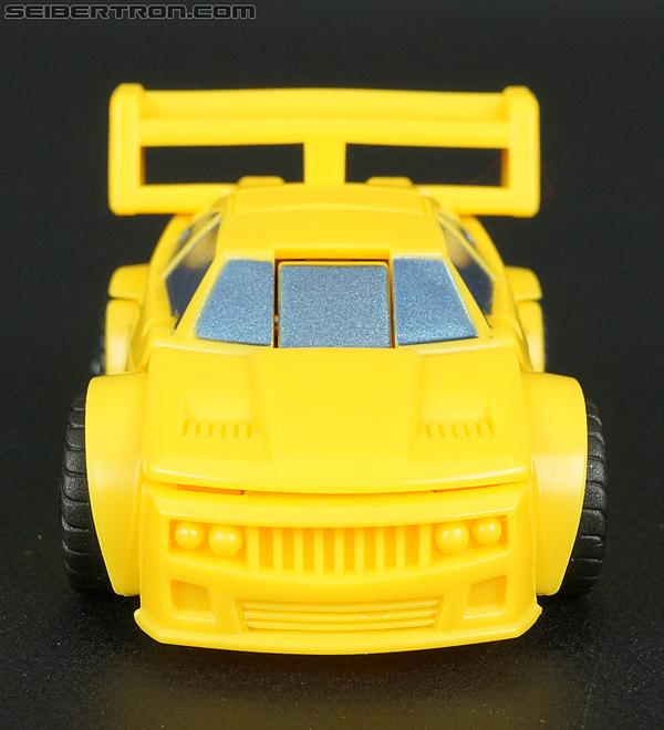 Transformers Bot Shots Bumblebee (Image #18 of 70)