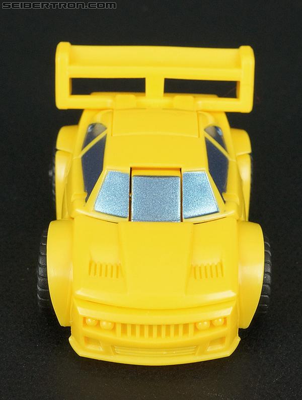 Transformers Bot Shots Bumblebee (Image #19 of 70)