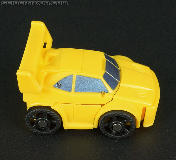 Transformers Bot Shots Bumblebee (Image #22 of 70)