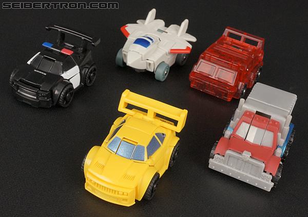 Transformers Bot Shots Bumblebee (Image #38 of 70)