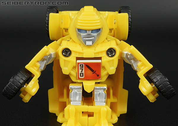 Transformers Bot Shots Bumblebee (Image #40 of 70)