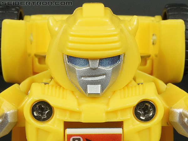 Transformers Bot Shots Bumblebee (Image #41 of 70)