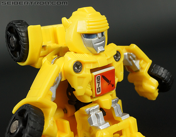 Transformers Bot Shots Bumblebee (Image #43 of 70)