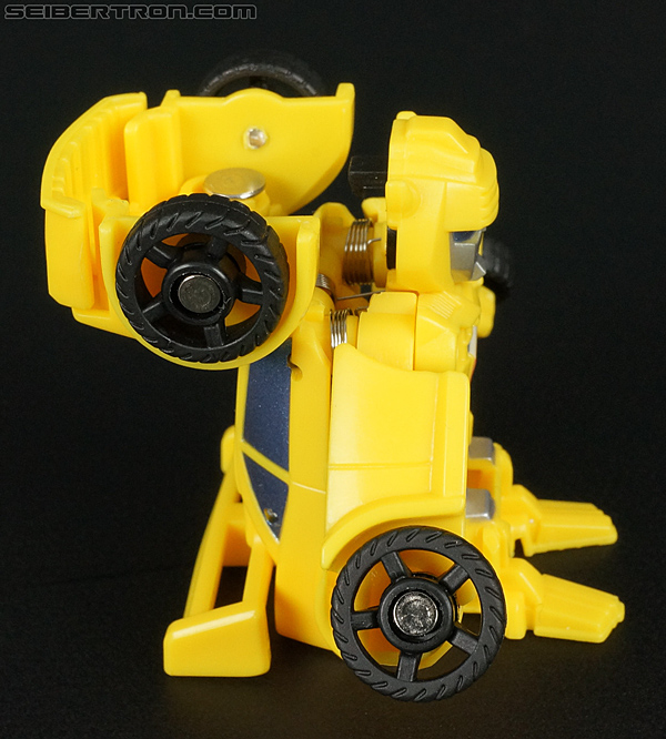 Transformers Bot Shots Bumblebee (Image #45 of 70)