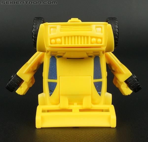 Transformers Bot Shots Bumblebee (Image #48 of 70)