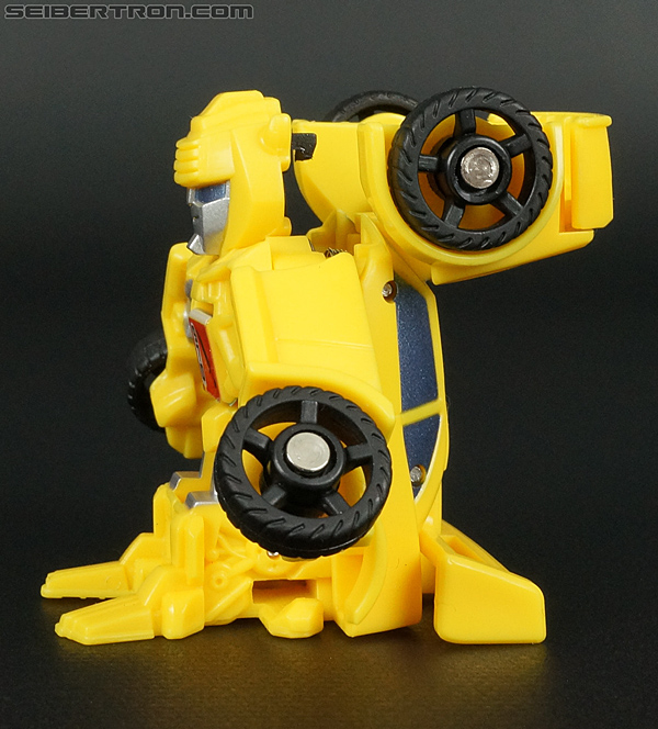 Transformers Bot Shots Bumblebee (Image #50 of 70)