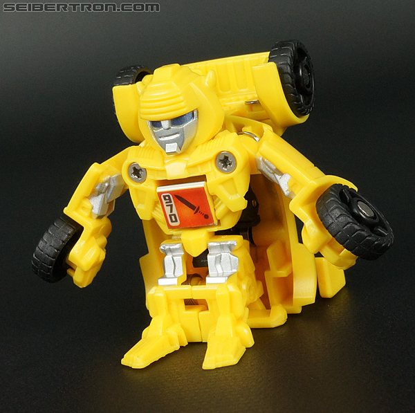 Transformers Bot Shots Bumblebee (Image #51 of 70)