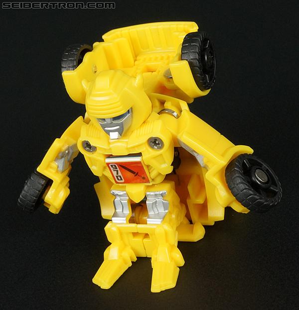 Transformers Bot Shots Bumblebee (Image #52 of 70)