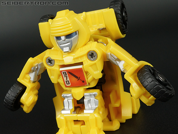 Transformers Bot Shots Bumblebee (Image #53 of 70)
