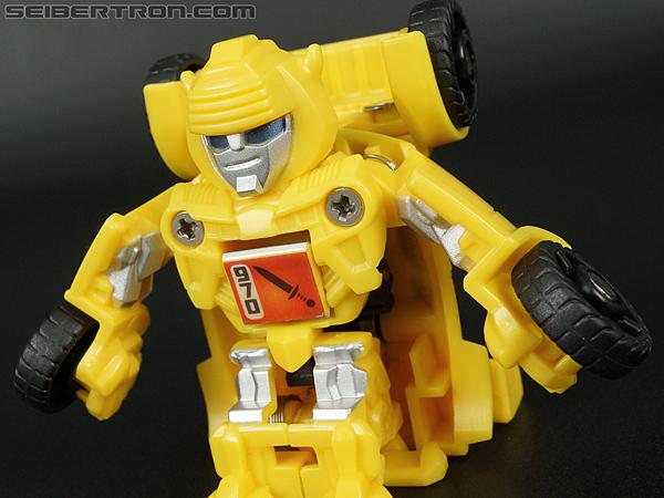 Transformers Bot Shots Bumblebee (Image #53 of 70)