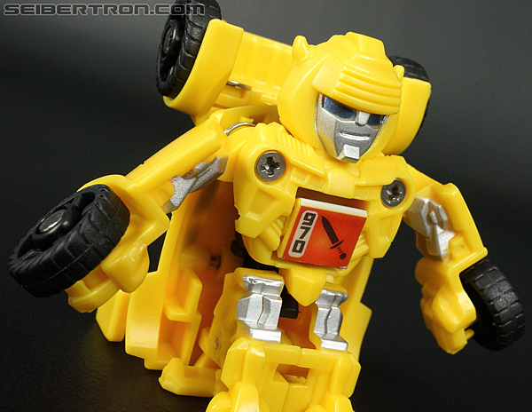 Transformers Bot Shots Bumblebee (Image #55 of 70)