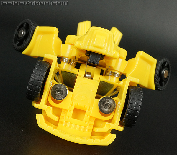 Transformers Bot Shots Bumblebee (Image #58 of 70)