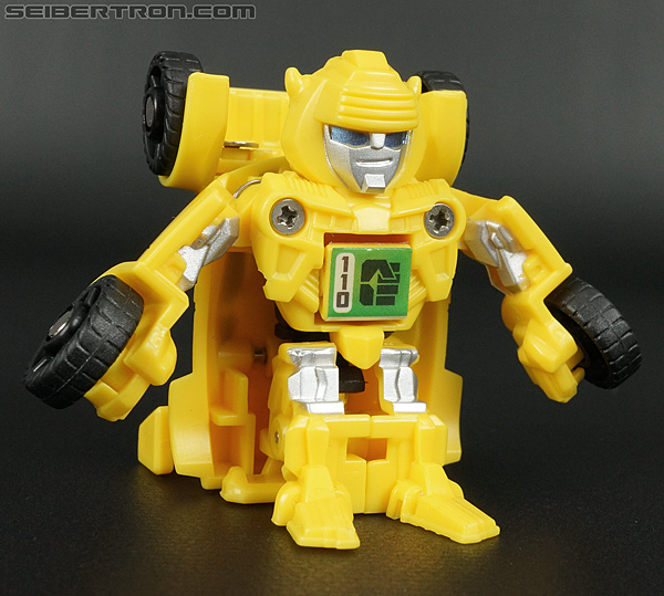 Transformers Bot Shots Bumblebee (Image #60 of 70)