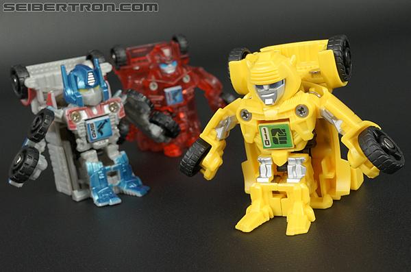 Transformers Bot Shots Bumblebee (Image #62 of 70)