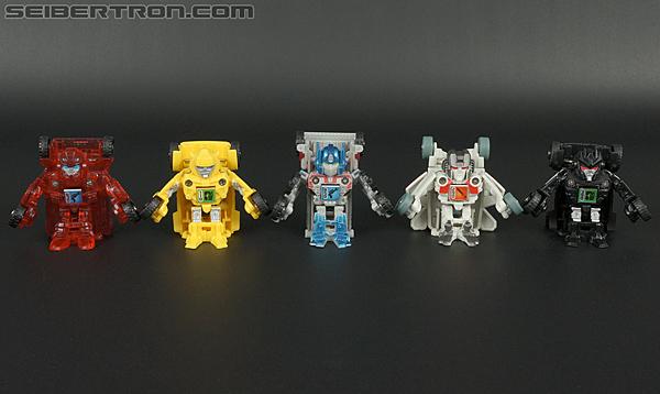 Transformers Bot Shots Bumblebee (Image #64 of 70)