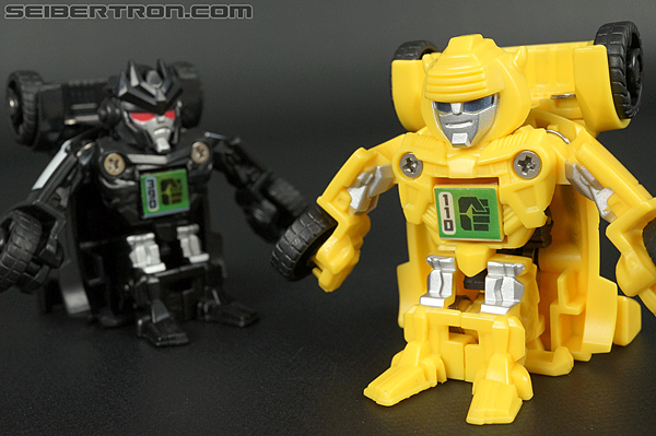 Transformers Bot Shots Bumblebee (Image #67 of 70)