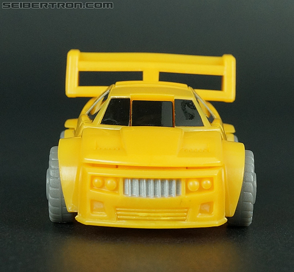 Transformers Bot Shots Bumblebee (3 pack) (Image #1 of 62)
