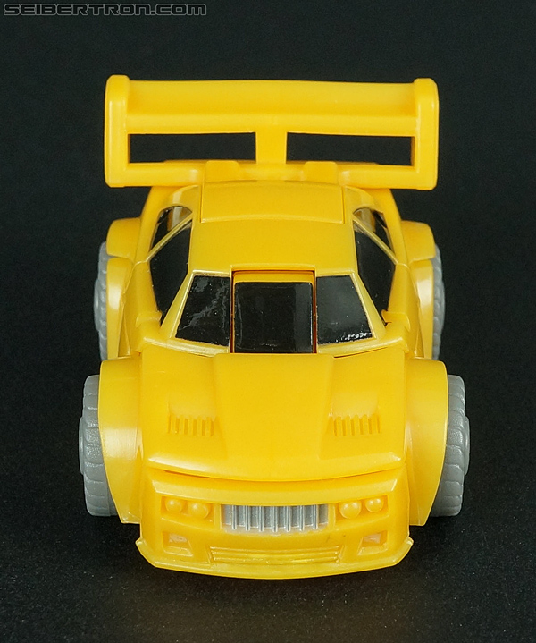 Transformers Bot Shots Bumblebee (3 pack) (Image #2 of 62)