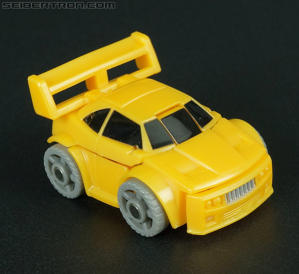 Transformers Bot Shots Bumblebee (3 pack) (Image #3 of 62)