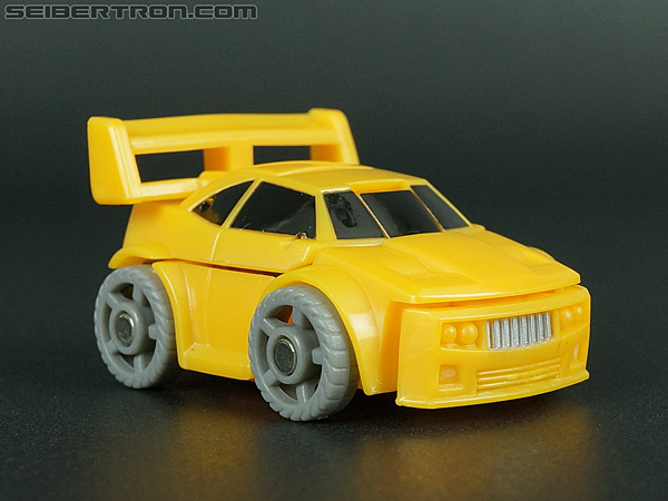 Transformers Bot Shots Bumblebee (3 pack) (Image #4 of 62)