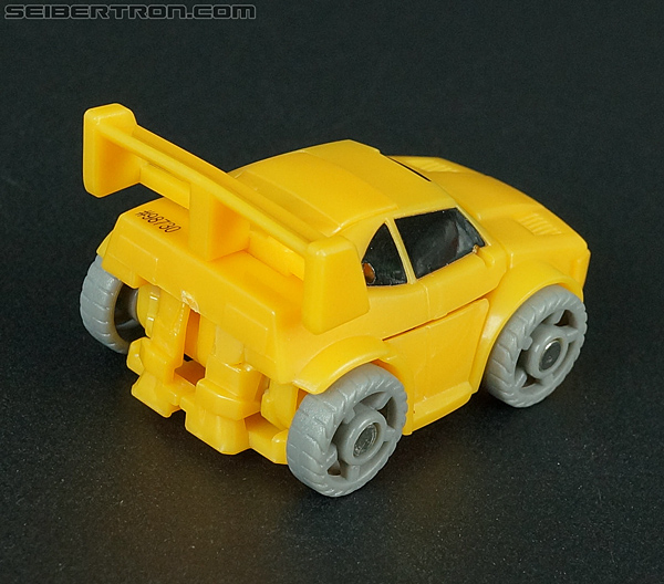 Transformers Bot Shots Bumblebee (3 pack) (Image #6 of 62)