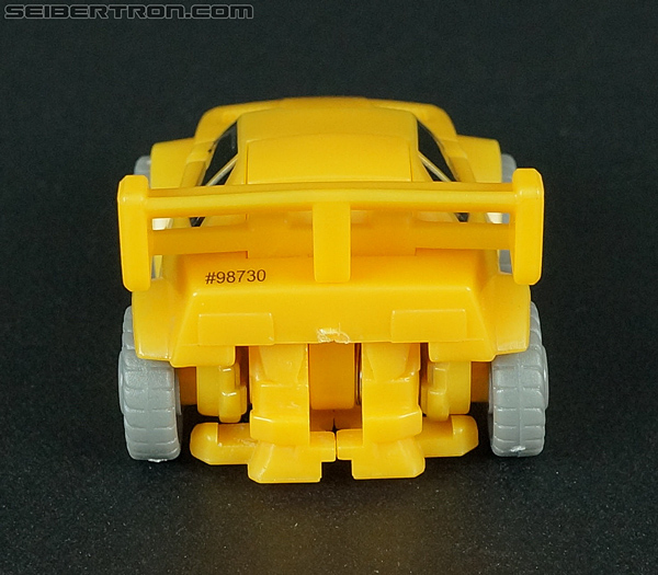 Transformers Bot Shots Bumblebee (3 pack) (Image #7 of 62)